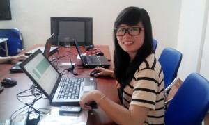 ý kiến học viên về khoá học tin học văn phòng