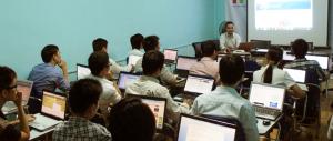 khoá học Excel nâng cao - excel 2010 - đào tạo tin học văn phòng